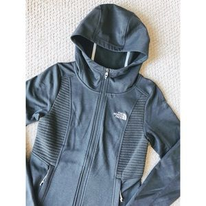 The North Face Jackets & Coats - The North Face Hoodie Jacket